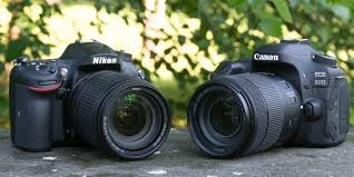 The Best Midrange Dslr For 2019 Reviews By Wirecutter