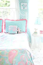 pink and aqua bedding my baby pixie baby bedding set in aqua combines gorgeous pink and