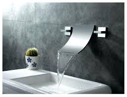 wall mount sink faucet. Commercial Wall Mount Sink Terrific Mounted Faucets Faucet Modern Bathroom .