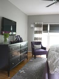 purple bedroom furniture. attractive contemporary bedroom ideas for couples also black wooden chest of drawers light grey purple furniture