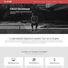 Template Websites Stunning 48 Free Bootstrap Themes Templates