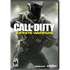 Wartime Kitchen And Garden Dvd Call Of Duty Infinite Warfare Pc Walmartcom