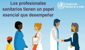"""Día mundial de la salud: """"Es crucial la sanidad universal"""""""