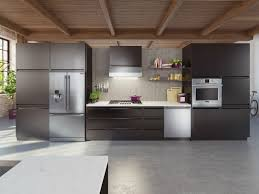 frigidaire suite why choose built in kitchen