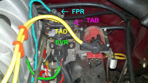 rubber vacuum system replacement 5 0 5 8 efi ford truck club forum