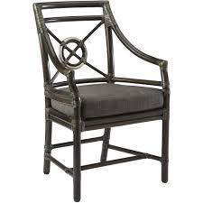 Mcguire Designer Furniture Buy Rattan Target R Arm Chair By Mcguire Furniture Quick