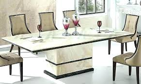 round marble dining room table round marble dining table set black top awesome real inside marble