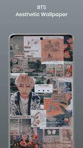 BTS Aesthetic Wallpaper for Android ...
