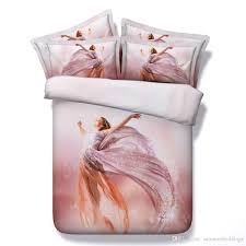 3d galaxy girls duvet cover bedding sets bedspreads holiday quilt covers bed linen pillow covers pink bedding sets twin california king king size duvet