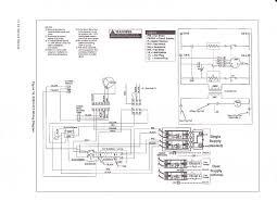 fancy goodman wiring diagram photos schematic circuit diagram  newest general electric heat pump wiring diagram electric furnace