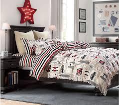 bedding vintage bedroom comforter pattern old