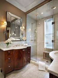 frameless mirrors for bathroom