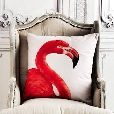 Small Picture flamingo home decor cushion graham and green online Homegirl London