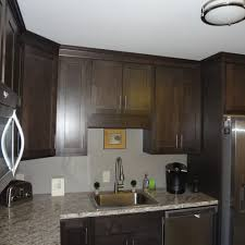 Wonderful Penfield Kitchen Project With New Cabinets