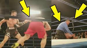 Tim Hague Dies after Knockout in Fight vs Adam Braidwood (Video ...