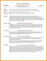 Attendance Officer Sample Resume Great Simple Sample Resume Pictures Inspiration Professional 13