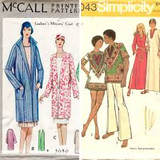Vintage Patterns Wiki Amazing Over 4848 Vintage Sewing Patterns Are Now Available Online