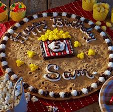 About Our Cookie Cakes Great American Cookies