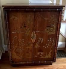 antique armoire furniture. Vintage Lane Mid Century Modern Cabinet Oriental Style Liquor Antique Armoire Furniture L