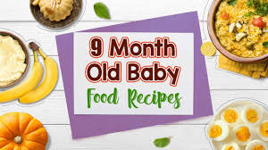 8 Months Baby Food Chart In Telugu 9 Months Old Baby Food Chart Along With Recipes