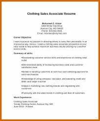 Retail Sales Associate Skills Resume 1 2 Sales Associate Resume Imageresume