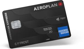 Check spelling or type a new query. American Express Aeroplan Cards
