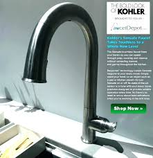 kohler malleco touchless kitchen faucet faucet reviews kohler malleco touchless kitchen faucet installation