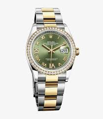 Rolex Year Chart The Complete Rolex Buying Guide Gear Patrol