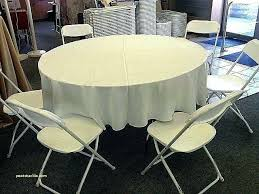 42 inch round table size tablecloth