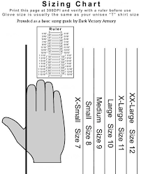 Sca Elite Dek Street Hockey Gloves Dark Victory Armory