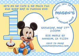 baby mickey mouse matches mickey s st party supplies baby mickey mouse matches mickey s 1st party supplies invitation diy printable digital file
