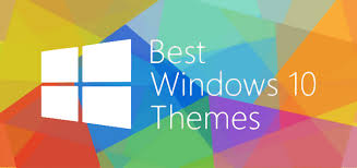 Themes Downloading Free 25 Best Windows 10 Themes Free Download 2019 Spices Your