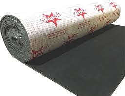 carpet underlay roll. luxury carpet underlay 12mm thick hallway flooring roll 15 meter sq