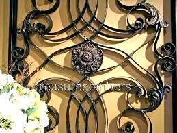 decorative wrought iron wall panels decorative wrought iron wall panels decorative iron wall art decorative wrought