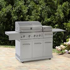kenmore 6 burner gas grill. kenmore 4 burner grill with top sear drawersteamer gas grills at sears on modern home decoration 6