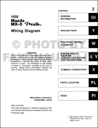mazda miata radio wiring diagram schematics and wiring diagrams 96 626 mazda wiring diagram nilza