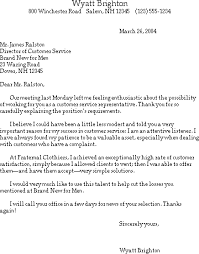 Thank You Letter After Bad Job Interview Milviamaglione Com