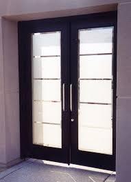 front door glass inserts houzz