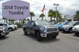 Find your next Toyota truck at Toyota of North Charlotte!
