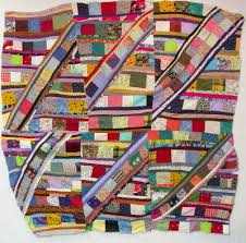 Anna Williams - quilt artist from Baton Rouge, LA & A Quilt Artist Who Has Influenced Many Quilters Adamdwight.com