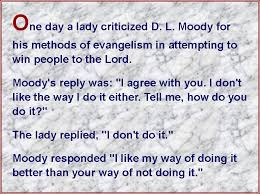 Dl Moody Quotes Awesome Share My Journey A Great Quote From DL Moody