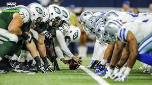 Jets Vs Cowboys New York Jets Tickets 2019 2019 10 01