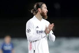 لم يكن مصابًا .. راموس غاضب من إنريكي بسبب استبعاده مع إسبانيا