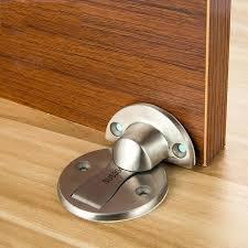 stainless steel door stoppers magnet door stops stainless steel door stopper magnetic door holder toilet glass door doorstop furniture stainless