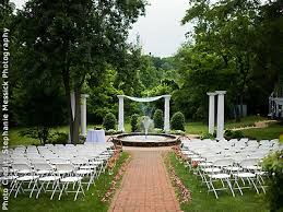 Chestnut Hill Bed and Breakfast Weddings Charlottesville Virginia