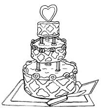 wedding cake clipart black and white. Wonderful Cake Rustic Vintage Wedding Cake Topperspainted With Crown And Clipart Black White B