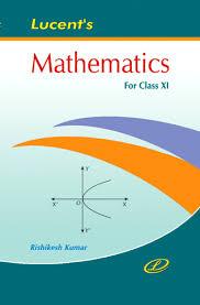 Lucents Mathematics By Rishikesh Kumar Artline Feel The Creation