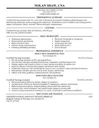 Bunch Ideas of Sample Resume For Home Care Nurse With Additional Summary  Sample