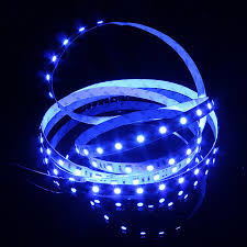 200cm non waterproof led strip light tv background light with ac 5v led strip