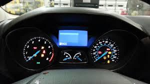 2016 Ford Focus Oil Change Light 2013 Ford Focus Oil Reset